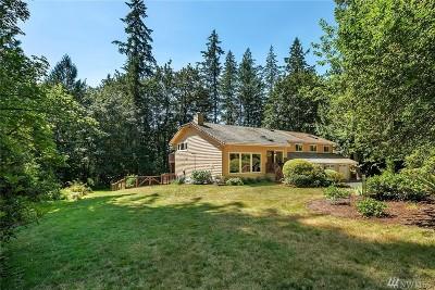Redmond Single Family Home For Sale: 23811 NE 43rd St