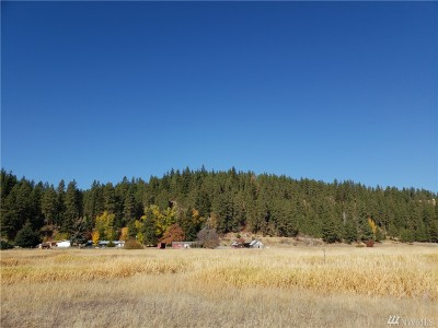 Residential Lots & Land For Sale: Highway 970