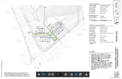 Sammamish Residential Lots & Land For Sale: 5124 Issaquah-Pine Lake Road SE
