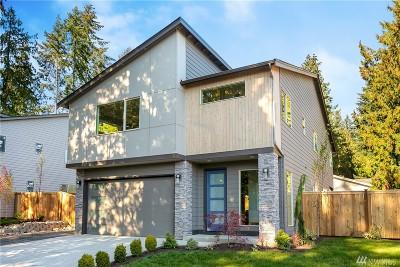 Shoreline Single Family Home For Sale: 2954 NE 201 St Ct