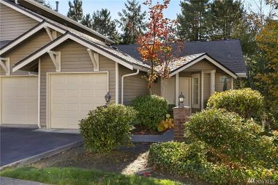 Redmond Single Family Home For Sale: 18579 NE 57th St