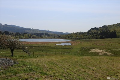 Whatcom County Residential Lots & Land Sold: 2525 Mount Baker Hwy