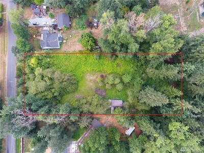 Residential Lots & Land For Sale: 2125 93rd St E