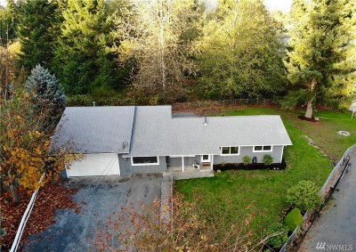 Snohomish County Single Family Home For Sale: 1907 110th Dr SE