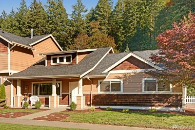 Issaquah Single Family Home For Sale: 180 6th Ave SE
