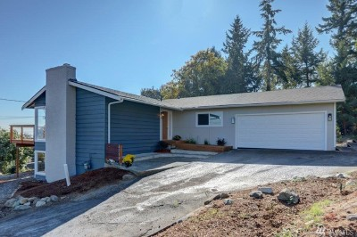 Kent Single Family Home For Sale: 4319 S 239th Place