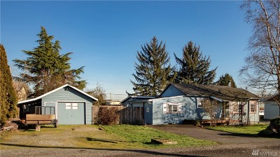 King County Single Family Home For Sale: 106 Seattle Blvd N