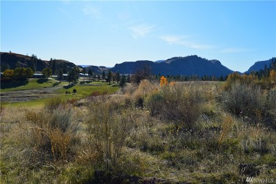 Residential Lots & Land For Sale: 3 8th Fairway Addition