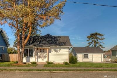 Enumclaw Single Family Home For Sale: 1543 Sorenson Ave