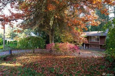 Redmond Single Family Home For Sale: 3510 279th Ave NE