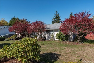Mount Vernon Single Family Home Sold: 1931 Nylin Ct