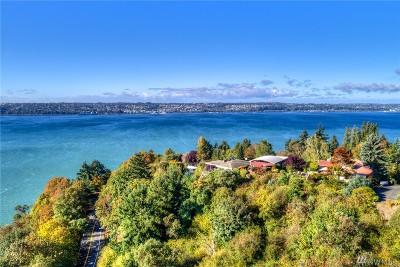 Tacoma Residential Lots & Land For Sale: Heron Ridge Dr NE