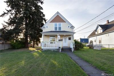 Pierce County Multi Family Home For Sale: 3570 E B St