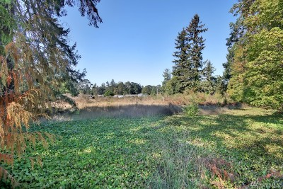 Lakewood Residential Lots & Land For Sale: 11910 Vernon Ave SW