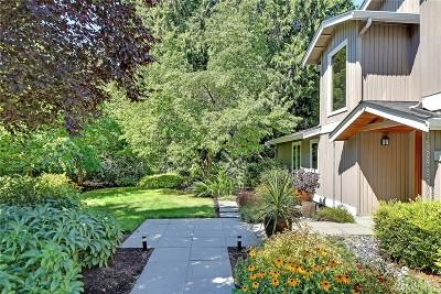 Bellevue WA Single Family Home For Sale: $2,060,000