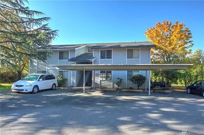 Sumner Multi Family Home For Sale: 15903 52nd St E