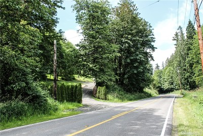 Snohomish Residential Lots & Land For Sale: 13830 Old Snohomish Rd