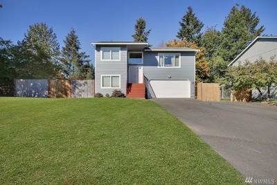 Bonney Lake Single Family Home For Sale: 22127 133rd St E