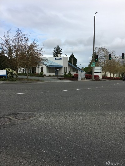 Bellingham Commercial For Sale: 770 E Holly St