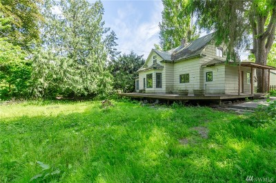 Deming Single Family Home For Sale: 2115 Valley Hwy