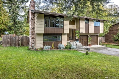 Oak Harbor Single Family Home Sold: 1194 SW Leschi Dr