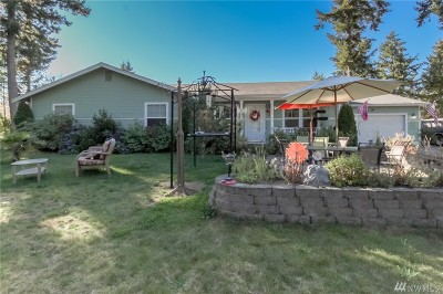 Bonney Lake Single Family Home For Sale: 20626 80th St Ct E