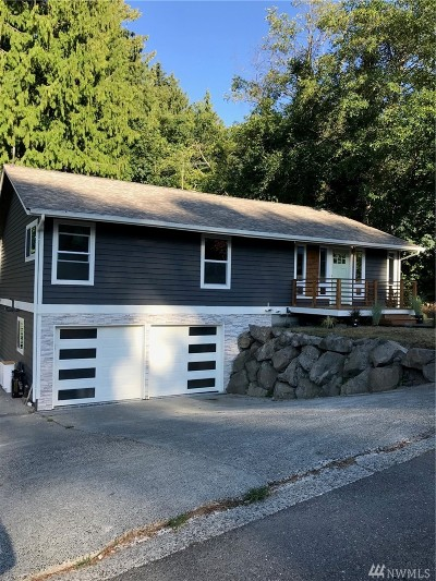 Bothell WA Single Family Home For Sale: $585,000