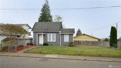 Everett Multi Family Home For Sale: 2127 Harrison Ave