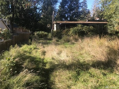 Residential Lots & Land For Sale: 9831 Overlook Dr NW