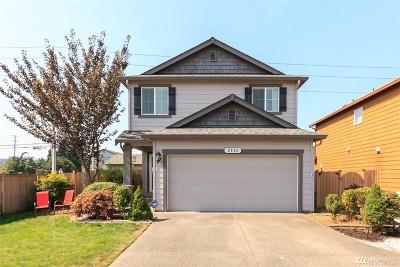 Pierce County Single Family Home For Sale: 3534 Destination Ave E