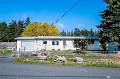 Oak Harbor Single Family Home Sold: 836 Walker Ave