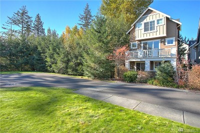 Bothell WA Single Family Home For Sale: $475,000