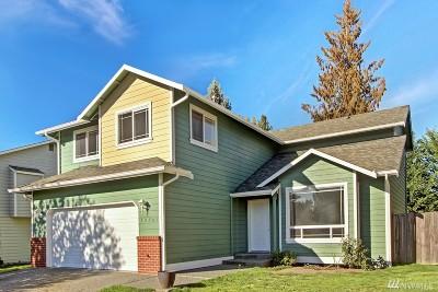 Everett Single Family Home For Sale: 12307 21st Ave SE
