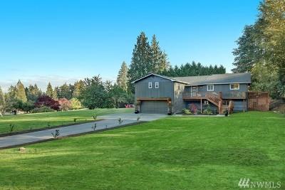 Everett Single Family Home For Sale: 3532 Gorin Place