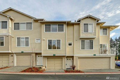 Mill Creek Condo/Townhouse For Sale: 13400 Dumas Rd #N4