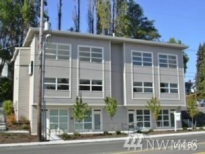 Seattle Commercial For Sale: 11625 Rainier Ave S