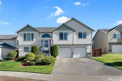 Pierce County Single Family Home For Sale: 19807 17th Av Ct E