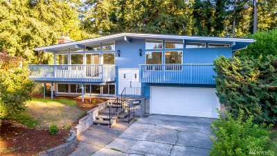 Federal Way Single Family Home For Sale: 30236 8th Ave S