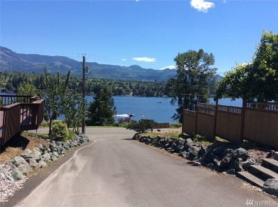 Mount Vernon Residential Lots & Land For Sale: 17958 W Lot 2 Big Lake Blvd