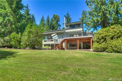 Sammamish Single Family Home For Sale: 21313 SE 13th Place