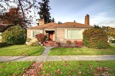 Burlington Single Family Home Sold: 831 E Rio Vista Ave