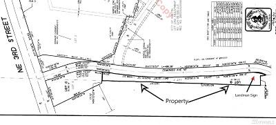 Renton Residential Lots & Land For Sale: 100 Edmonds Ave SE