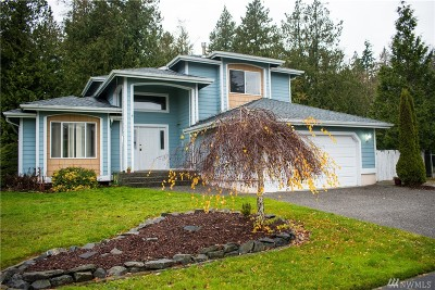 Ferndale Single Family Home For Sale: 6231 Parkland Way