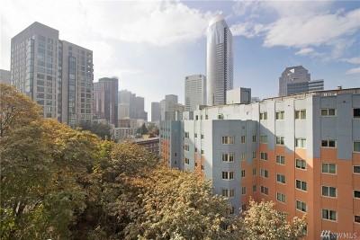 Seattle WA Condo/Townhouse For Sale: $700,000