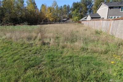 Puyallup Residential Lots & Land For Sale: 14307 120th Av Ct E