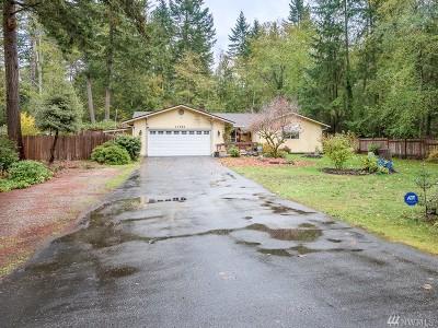 Gig Harbor Single Family Home For Sale: 11301 41st Av Ct NW