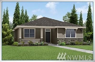 Mount Vernon Single Family Home For Sale: 3224 Braeburn Alley