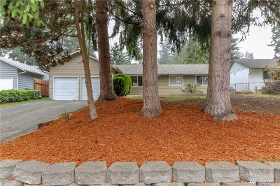 Federal Way Single Family Home For Sale: 30230 8th Ave SW