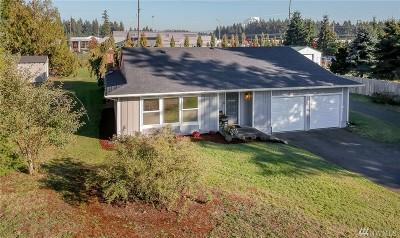 Tacoma Single Family Home For Sale: 16103 53rd Ave E