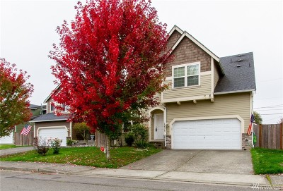 Tacoma Single Family Home For Sale: 1752 S Prospect Lane